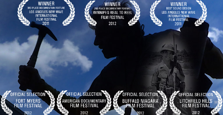 American Documentary Film Festival screen gems: Ordinary Joe
